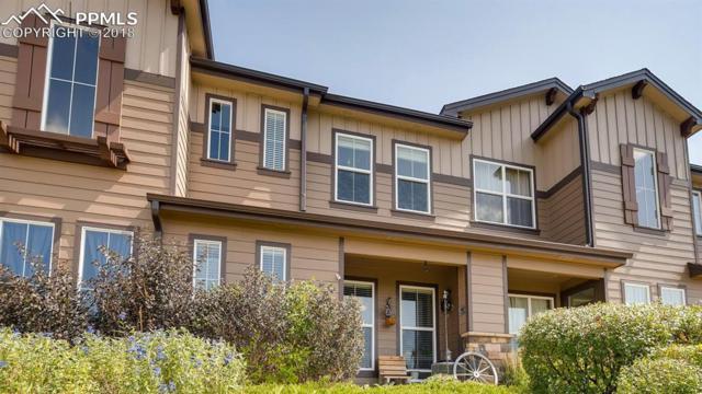 6246 Upham Heights, Colorado Springs, CO 80923 (#5988992) :: The Treasure Davis Team
