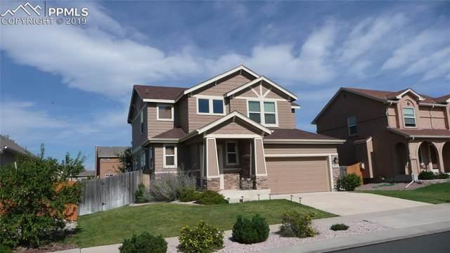 3374 Castellon Drive, Colorado Springs, CO 80916 (#5990341) :: Jason Daniels & Associates at RE/MAX Millennium