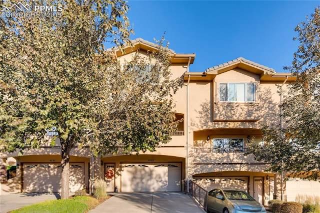 4783 Iron Horse Villas Point, Colorado Springs, CO 80917 (#5990519) :: The Peak Properties Group