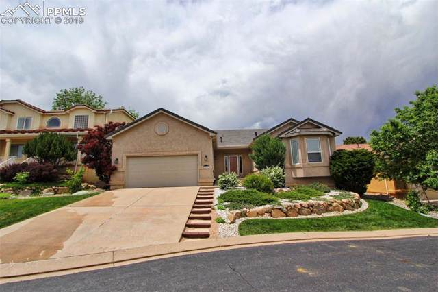 5271 Bancroft Heights, Colorado Springs, CO 80906 (#5992042) :: The Peak Properties Group