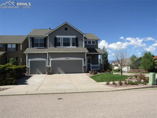 5707 Cross Creek Drive, Colorado Springs, CO 80924 (#5992527) :: Fisk Team, RE/MAX Properties, Inc.