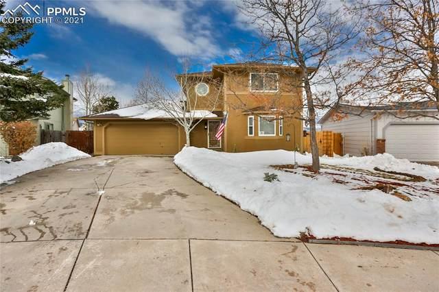 5920 Breeze Court, Colorado Springs, CO 80918 (#5993550) :: HomeSmart