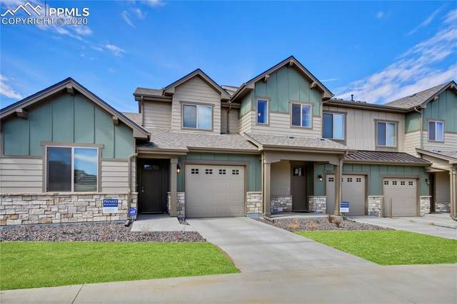 3509 S Lisbon Court, Aurora, CO 80013 (#5995667) :: Tommy Daly Home Team