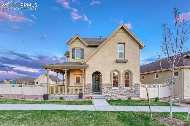 9620 Fresh Air Drive, Colorado Springs, CO 80924 (#5995805) :: Fisk Team, RE/MAX Properties, Inc.
