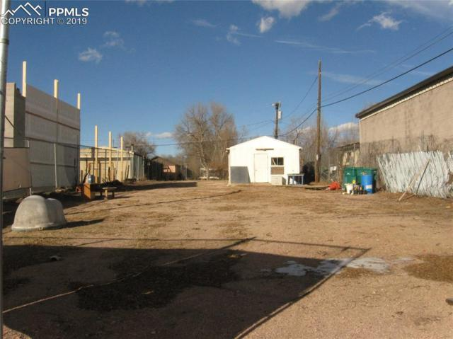 2356 E Boulder Street, Colorado Springs, CO 80909 (#5996662) :: The Treasure Davis Team