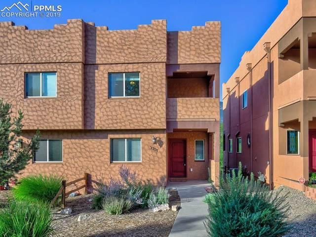 3331 W Kiowa Street, Colorado Springs, CO 80904 (#5996763) :: The Treasure Davis Team