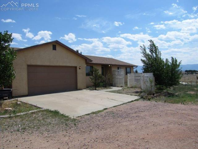 1587 Q Street, Penrose, CO 81240 (#5997679) :: Jason Daniels & Associates at RE/MAX Millennium