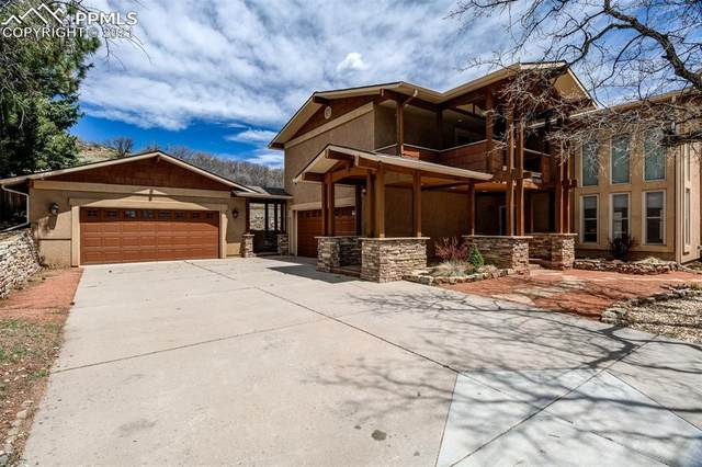 2604 Orion Drive, Colorado Springs, CO 80906 (#5998114) :: CC Signature Group