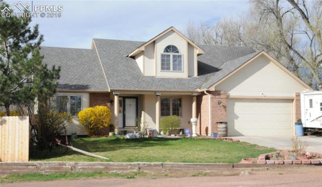 423 Chamberlin Place, Colorado Springs, CO 80906 (#5998415) :: HomePopper