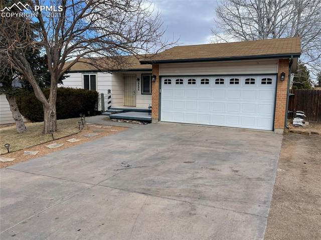 6490 Lange Drive, Colorado Springs, CO 80918 (#6005422) :: Fisk Team, RE/MAX Properties, Inc.