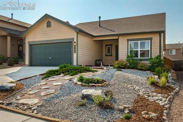 7845 Morning Dew Road, Colorado Springs, CO 80908 (#6007516) :: 8z Real Estate
