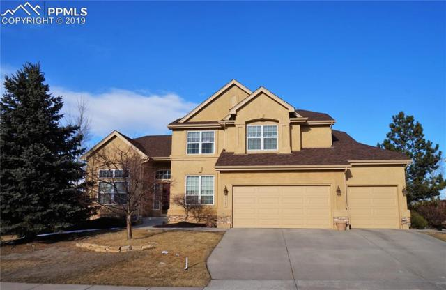 9245 Chetwood Drive, Colorado Springs, CO 80920 (#6007692) :: Jason Daniels & Associates at RE/MAX Millennium