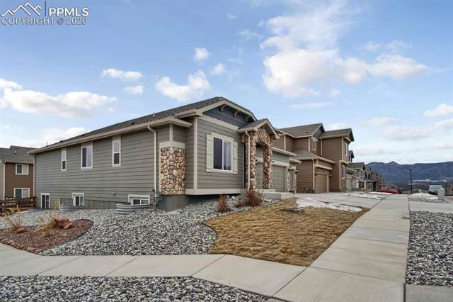 977 Salmon Pond Way, Colorado Springs, CO 80921 (#6009544) :: 8z Real Estate