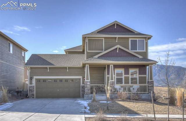 2219 Chickhollow Drive, Colorado Springs, CO 80910 (#6010460) :: CC Signature Group