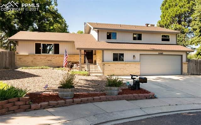 5065 Barcelona Way, Colorado Springs, CO 80917 (#6010732) :: Action Team Realty