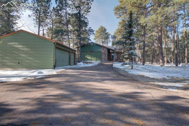 11915 Woodlake Drive, Elbert, CO 80106 (#6012471) :: Tommy Daly Home Team