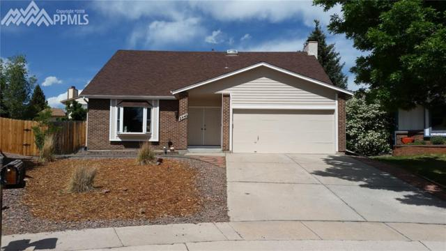 2350 Viceroy Court, Colorado Springs, CO 80920 (#6013252) :: 8z Real Estate