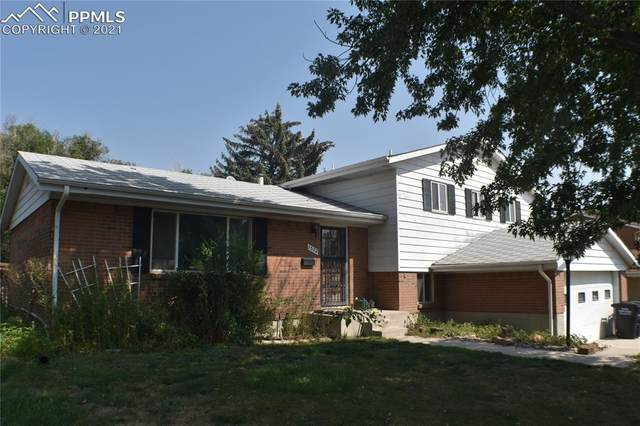 1322 Saratoga Drive, Colorado Springs, CO 80910 (#6014482) :: Symbio Denver
