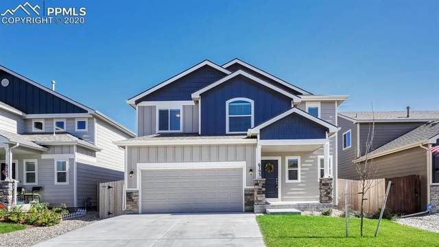 6793 Galpin Drive, Colorado Springs, CO 80925 (#6015850) :: CC Signature Group
