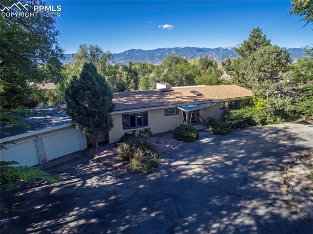 2610 N Chelton Road, Colorado Springs, CO 80909 (#6016045) :: Colorado Home Finder Realty