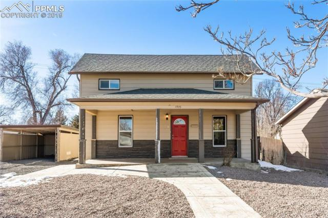1715 Van Buren Street, Pueblo, CO 81004 (#6016959) :: Colorado Home Finder Realty