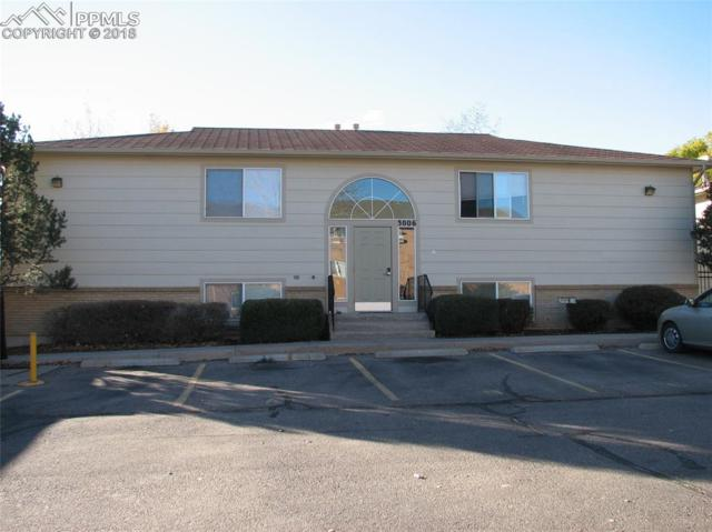 3008 Illinois Avenue D, Colorado Springs, CO 80907 (#6017595) :: The Hunstiger Team