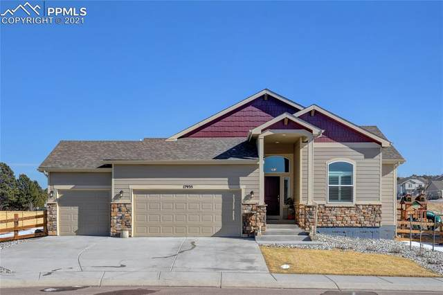 17935 Blue Opal Court, Monument, CO 80132 (#6020770) :: HomeSmart