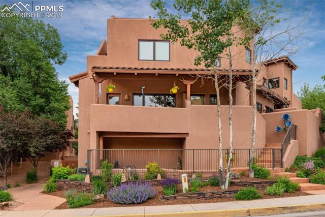 21 Crystal Park Road, Manitou Springs, CO 80829 (#6021004) :: Tommy Daly Home Team