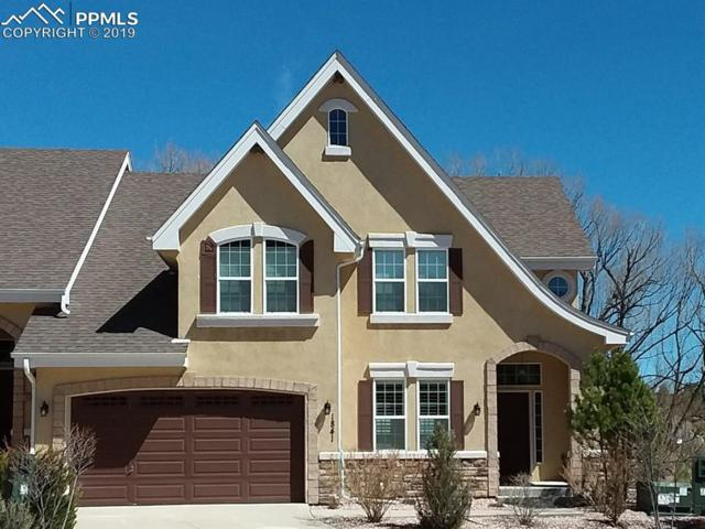 1841 Bel Lago View, Monument, CO 80132 (#6022228) :: Action Team Realty