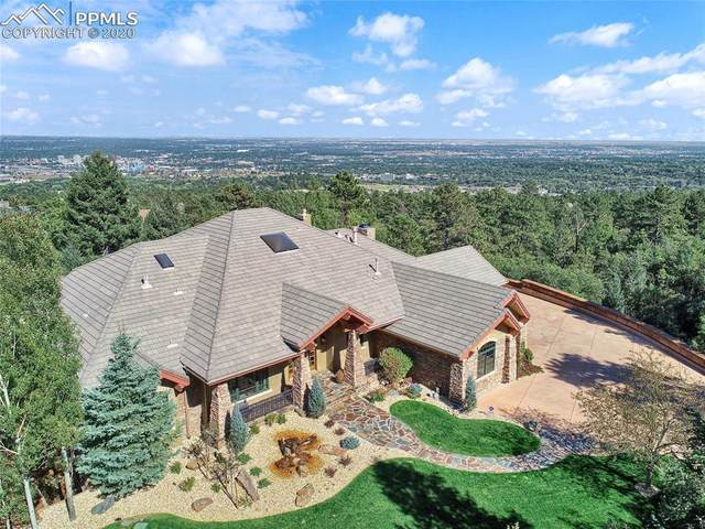 2505 Stratton Forest Heights, Colorado Springs, CO 80906 (#6022258) :: 8z Real Estate