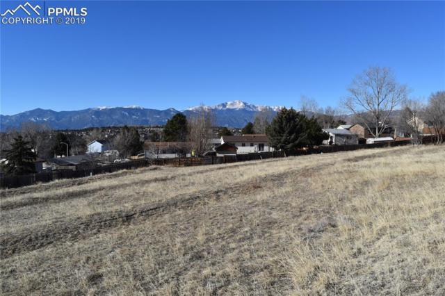 5340 N Union Boulevard, Colorado Springs, CO 80918 (#6023708) :: The Treasure Davis Team