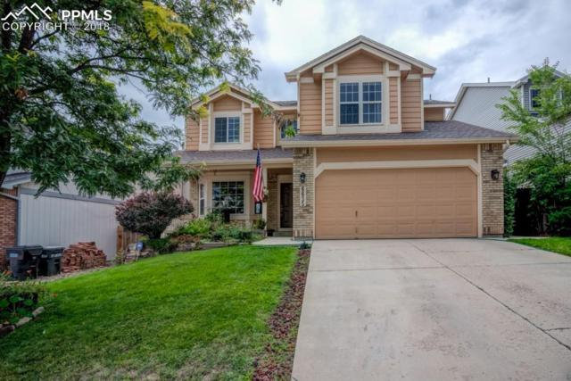 6635 Stonehedge Drive, Colorado Springs, CO 80918 (#6024939) :: Jason Daniels & Associates at RE/MAX Millennium