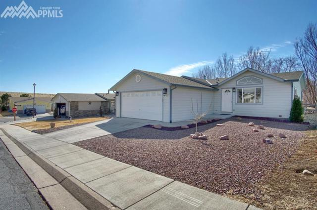 4607 Gray Fox Heights, Colorado Springs, CO 80922 (#6026319) :: Jason Daniels & Associates at RE/MAX Millennium