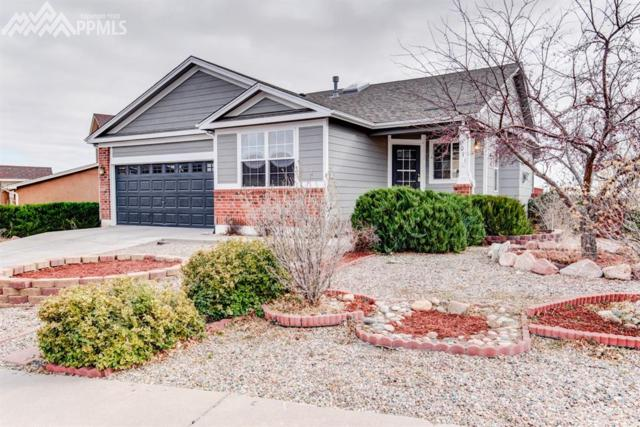 1011 Lindamood Drive, Fountain, CO 80817 (#6026824) :: The Dunfee Group - Keller Williams Partners Realty