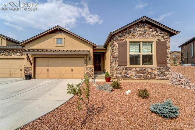 3332 Union Jack Way, Colorado Springs, CO 80920 (#6027064) :: Tommy Daly Home Team
