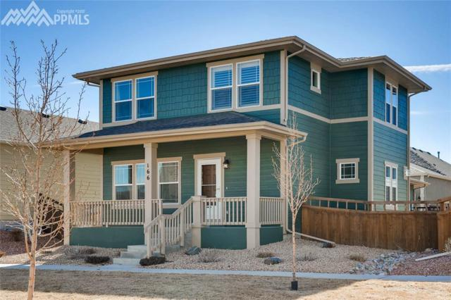 166 Autumn Bell Street, Colorado Springs, CO 80905 (#6031741) :: The Treasure Davis Team