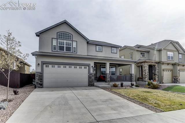 7921 Barraport Drive, Colorado Springs, CO 80908 (#6032800) :: 8z Real Estate