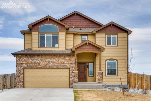 10592 Abrams Drive, Colorado Springs, CO 80925 (#6035072) :: Action Team Realty