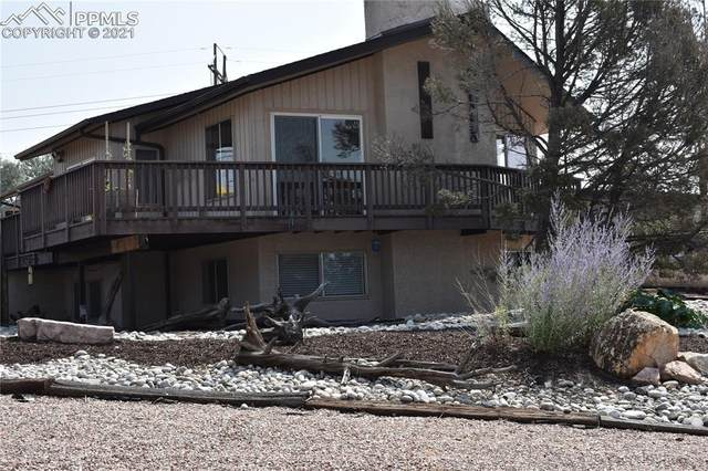 2168 Wildwood Drive, Colorado Springs, CO 80918 (#6035944) :: Tommy Daly Home Team