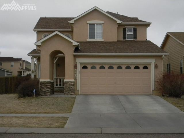 6406 Sunny Meadow Street, Colorado Springs, CO 80923 (#6037504) :: Perfect Properties powered by HomeTrackR