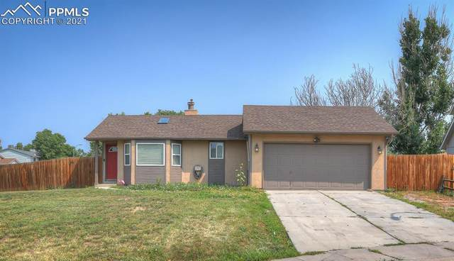 114 Turf Trail Place, Fountain, CO 80817 (#6038324) :: Action Team Realty
