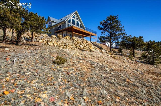 813 Larimer Drive, Hartsel, CO 80449 (#6039623) :: 8z Real Estate