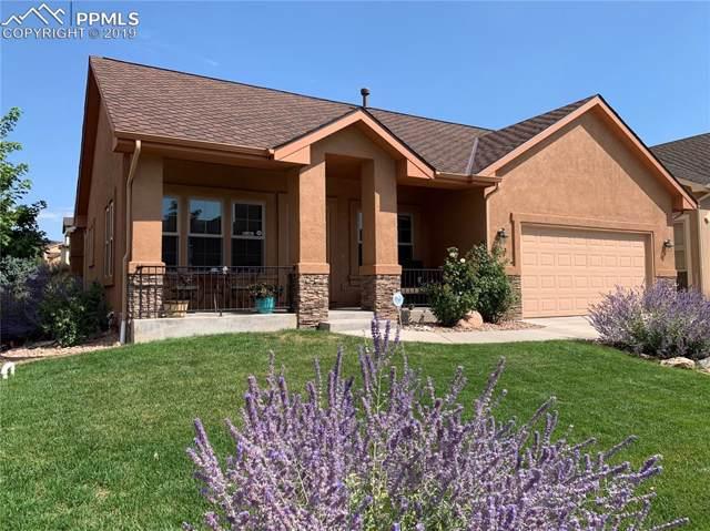 5533 Majestic Drive, Colorado Springs, CO 80919 (#6044228) :: Jason Daniels & Associates at RE/MAX Millennium