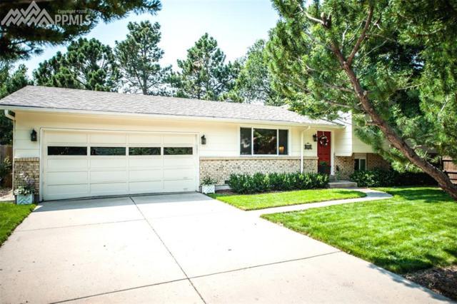 4635 Shadowglen Drive, Colorado Springs, CO 80918 (#6044841) :: Jason Daniels & Associates at RE/MAX Millennium