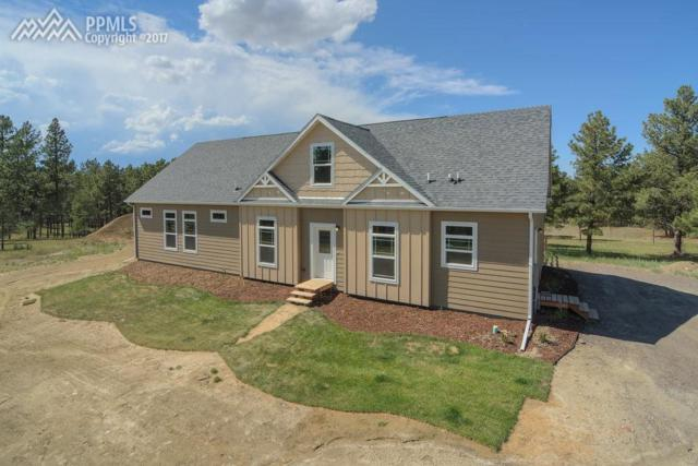 27347 County 77, Calhan, CO 80808 (#6045316) :: 8z Real Estate