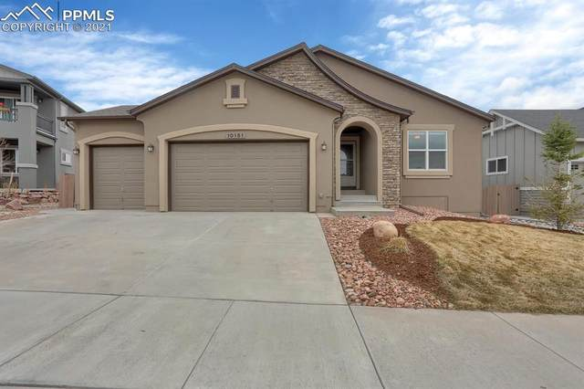 10151 Edgemont Ranch Lane, Colorado Springs, CO 80924 (#6046235) :: The Cutting Edge, Realtors
