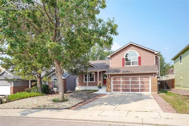 3570 Hickory Hill Drive, Colorado Springs, CO 80906 (#6046772) :: Finch & Gable Real Estate Co.