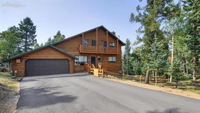 687 Ridge Road, Divide, CO 80814 (#6046839) :: 8z Real Estate