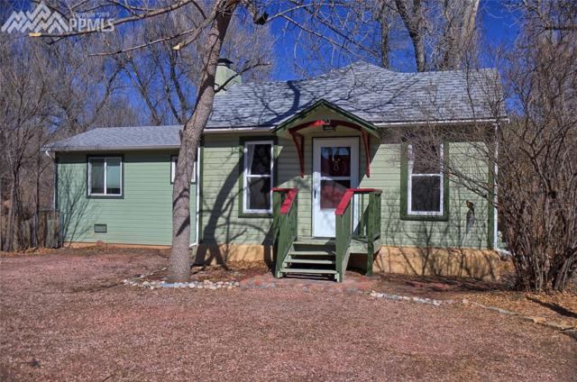 202 Laclede Avenue, Colorado Springs, CO 80905 (#6048733) :: Jason Daniels & Associates at RE/MAX Millennium