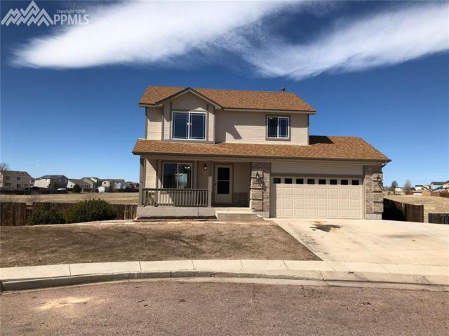 7812 Gladwater Road, Peyton, CO 80831 (#6048999) :: The Hunstiger Team